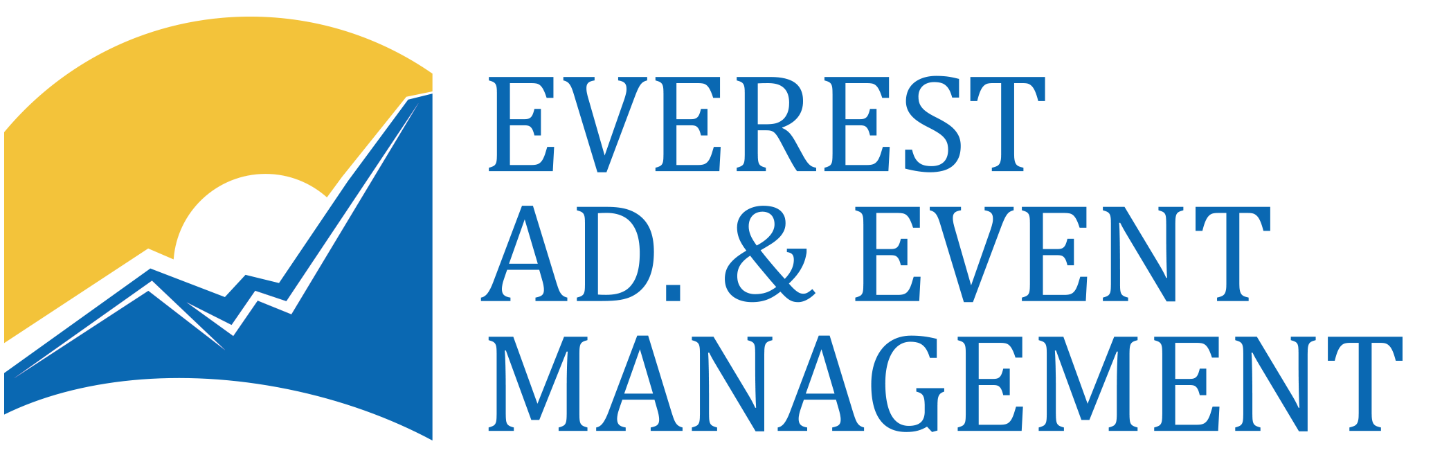 logo of everest ad and events